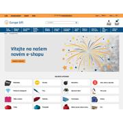 Služby Société - europegift.cz