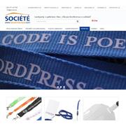 Služby Société - lanyard-europe.com