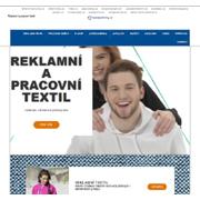 Služby Société - textil-pro-firmy.cz