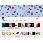 Služby Société - Reklamni dary You Tube kanál