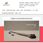 Služby Société - reklamnidary.cz